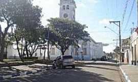 Pereiras - Igreja N.S.da Concei��o foto Jo�o Savioli