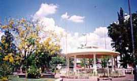 Pereiras - Praça