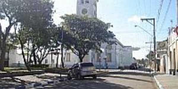 Igreja N.S.da Conceição foto João Savioli