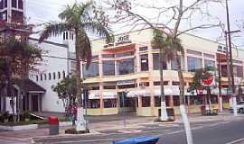 Peruíbe - Peruíbe-SP-Avenida Padre Anchieta-Foto:Cidonio Rinaldi