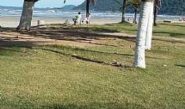 Peruíbe - Peruíbe-SP-Orla da praia-Foto:Conceição Savioli