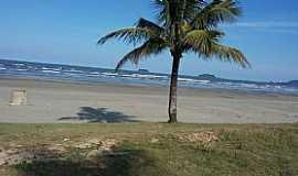 Peruíbe - Peruíbe-SP-Praia de Peruíbe-Foto:Conceição Savioli
