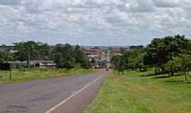 Piacatu - Entrada da cidade foto por aedpascon