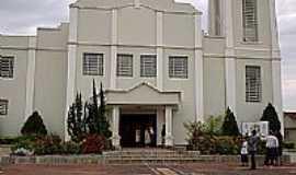 Piacatu - Igreja em Piacatu foto por Osvaldo Baldi