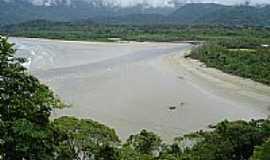 Picinguaba - Praia da Fazenda