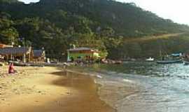 Picinguaba - Vila de Pescadores