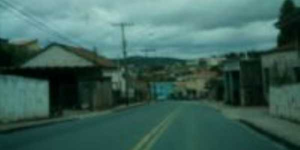 Vista parcial da  cidade, Por Antonio C�cero da Silva(�guia)