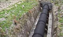 Pilar do Sul - Usina Hidroelétrica-Foto:rojercbo