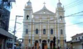 Pindamonhangaba - Igreja Matriz, Por Gisele Spilder