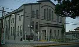 Pindamonhangaba - Igreja da Congregação Cristã do Brasil-Foto:Jose Carlos Quiletti