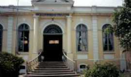 Pindamonhangaba - Escola Centenária Alfredo Pujol, Por Gisele Spilder