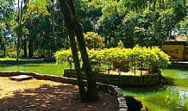 Pindamonhangaba - Pindamonhangaba-SP-Bosque da Princesa-Foto:Jomar Cantelmo