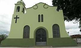 Pindamonhangaba - Pindamonhangaba-SP-Igreja de Santa Cecília-Foto:ROBINSONROY