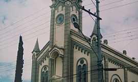 Pindamonhangaba - Pindamonhangaba-SP-Oratório Dom Bosco-Foto:Josue Marinho
