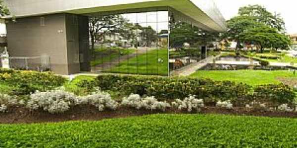 Pindamonhangaba-SP-Prefeitura Municipal-Foto:ROBINSONROY