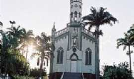 Pindorama - Igreja Santo Antonio, Por Daiani