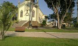 Pindorama - Pindorama-SP-Igreja Matriz-FotoMauro Luiz Benedito da Costa