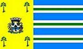 Pinhalzinho - Bandeira da cidade de Pinhalzinho-SP
