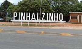 Pinhalzinho - Pinhalzinho por Eletrocar