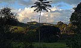 Pinhalzinho - Vista da região de Pinhalzinho-Foto:rogermamo