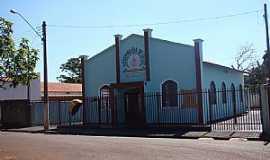 Pioneiros - Pioneiros-SP-Igreja da Assembléia de Deus-Foto:Alexandre Bonacini