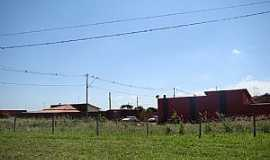 Pioneiros - Pioneiros-SP-Pioneiros distrito de Guará-Foto:Alexandre Bonacini