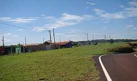 Pioneiros - Pioneiros-SP-Rodovia SP-330 e o Distrito-Foto:Alexandre Bonacini