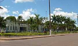 Piquerobi - Poderes Executivo e Legislativo-Foto:Jômer