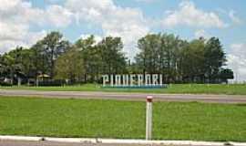 Piquerobi - Trevo de acesso-Foto:Jômer