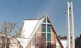 Piquete - Igreja Matriz