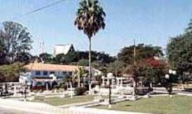 Piquete - Praça Duque de Caxias