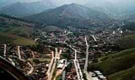 Piquete - Vista aérea