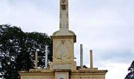 Piracaia - O maior Crucifixo do mundo em Piracaia-SP-Foto:Aridelson Muller
