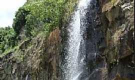Piracaia - Piracaia-SP-Cachoeira da Represa-Foto:Portal Piracaia