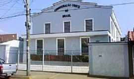 Piracicaba - Igreja da CCB em Piracicaba-Foto:Jose Carlos Quiletti