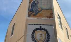 Piracicaba - igreja matriz - santa olímpia, Por rospo mattiniero di meolo