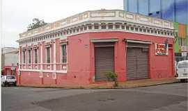 Piracicaba - Piracicaba-SP-Casarão Patrimônio Histórico-Foto:helio antunes