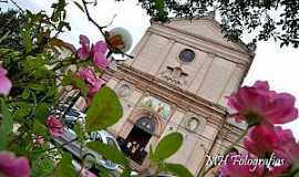 Piracicaba - Piracicaba-SP-Igreja dos Frades-Foto:MH Fotografias