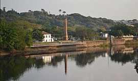 Piracicaba - Piracicaba-SP-Rua do Porto às margens do Rio Piracicaba-Foto:helio antunes