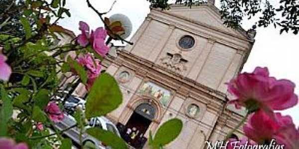 Piracicaba-SP-Igreja dos Frades-Foto:MH Fotografias