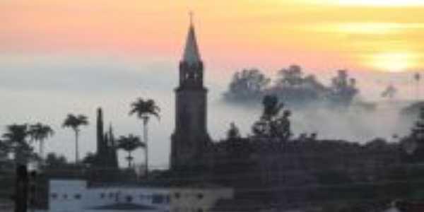 A neblina de Piraju, Por Jos� Carlos Garcia