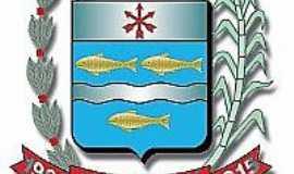 Pirajuí - Brasão do Municipio