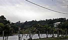 Pirajuí - Lagoinha em Pirajuí-Foto:Pirajui Online