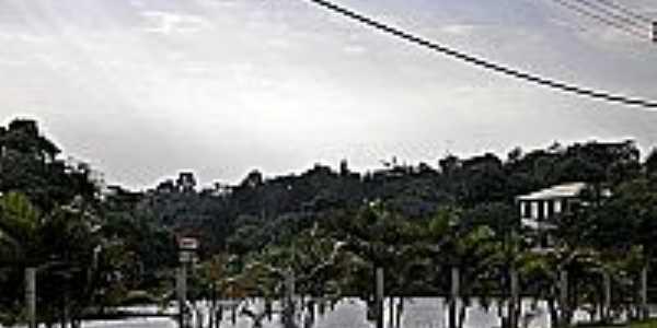 Lagoinha em Pirajuí-Foto:Pirajui Online