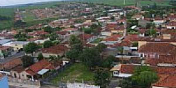 Vista panorâmica-Foto:preliasf