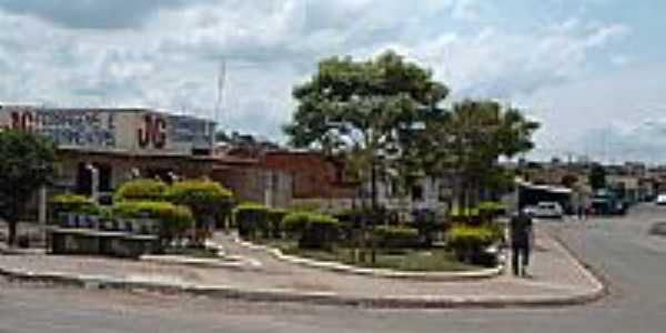 Pracinha-Foto:LuziACruzFrata