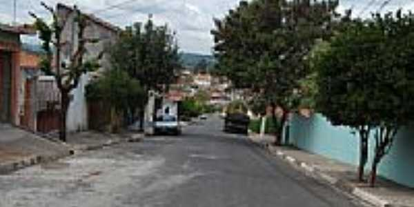 Rua-Foto:LuziACruzFrata