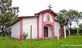 Pirapora do Bom Jesus - Pirapora do Bom Jesus-SP-Capela de N.Sra.de Guadalupe-Foto:José Wilson Francischinelli