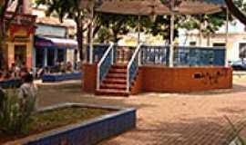 Pirapora do Bom Jesus - Pirapora do Bom Jesus-SP-Praça central-Foto:www.camarapiraporadobomjesus.