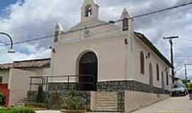Jundiá - Igreja de N.S.da Conceição-Foto:Sergio Falcetti